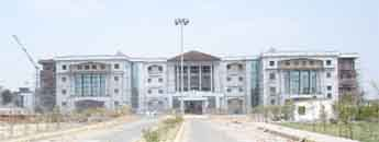 U.P. Rural Institute of Medical Sciences & Research