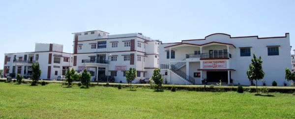 Shri Guru Ram Rai Institute of Medical & Health Sciences