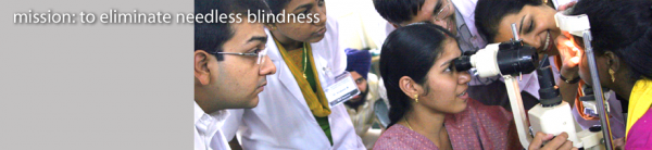 Arvind Eye Hospital & Post Graduate Institute of Ophthalmology