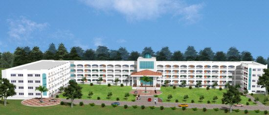 Sha-Shib College of Engineering