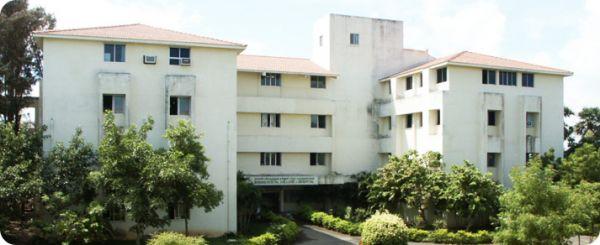 Ragas Dental College & Hospital