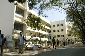 Meenakshi Ammal dental college