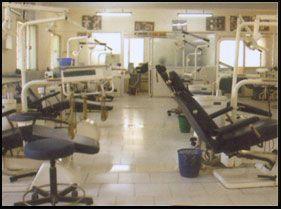 Thai Moogambigai Dental College and Hospital