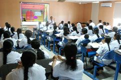 Sri Venkateswara Dental College and hospital