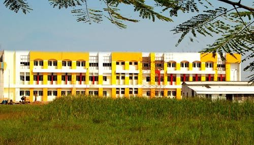 Karpaga Vinayaga Institute of Dental Sciences (KIDS)