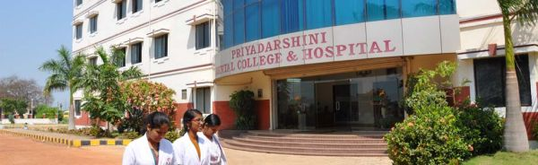 Priyadarshini Dental College & Hospital