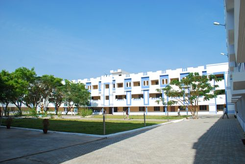 RVS Dental College & Hospital