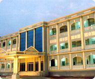 Sri Sai Ram Medical College for Siddha, Ayurveda & Homoeopathy