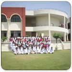 Green Wood College of Education
