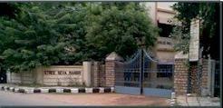 Jawahar Engineering College
