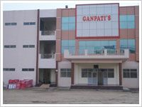 Ganpati Group Of Institutions