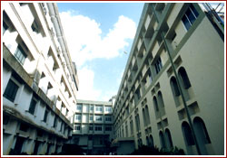 Alva's Institute Of Engineering & Technology