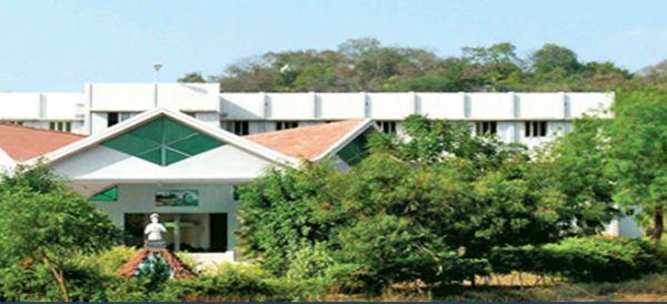 C.S.I. Jeyaraj Annapackiam College Of Nursing