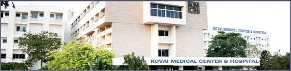 K.M.C.H. College Of Nursing