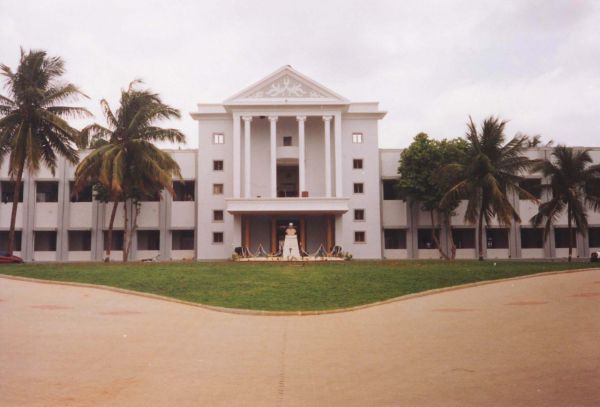 B.V. Bhoomaraddi College of Engineering & Technology