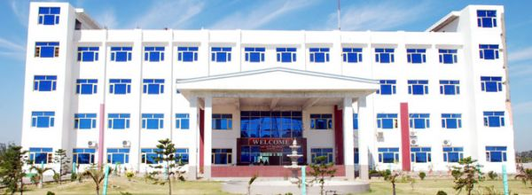 R P Inderprastha Institute of Technology College
