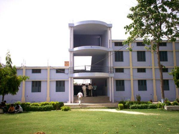 Sir Chhotu Ram Kisan College