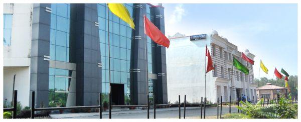 Hindustan Institute of Technology & Management
