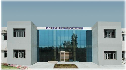 Jai Polytechnic College