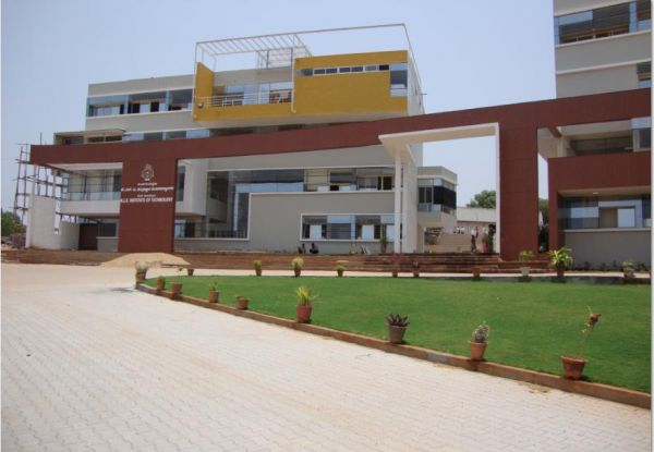KLE Institute Of Technology Hubli