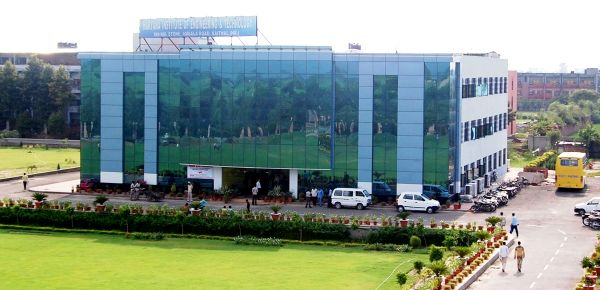 Haryana Institute of Engineering And Technology