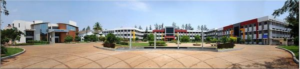 K L E Society's College of Engineering & Technology