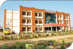 Lal Bahadur Shastri School of Nursing