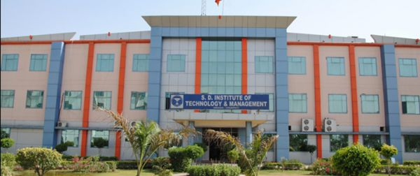 SD Institute of Technology And Management