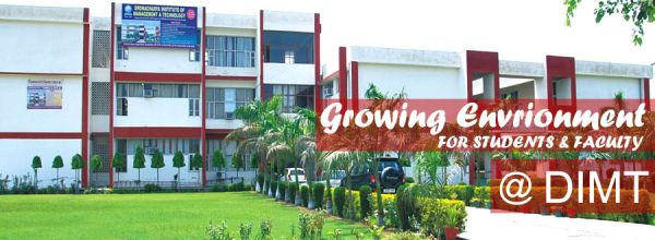 Dronacharya Institute of Management & Technology