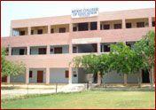 Mukhi Polytechnic College