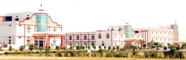 Shanti Niketan College of Education