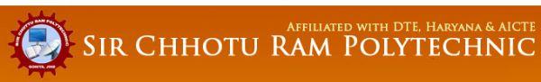 Sir Chotu Ram Polytechnic College