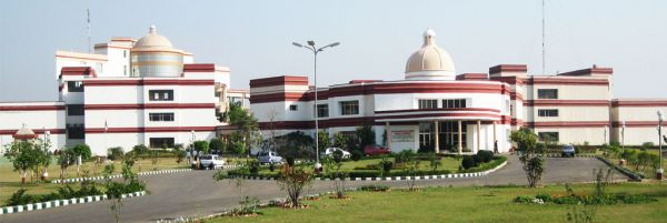 Swami Devi Dyal Group Of Professional Institutions