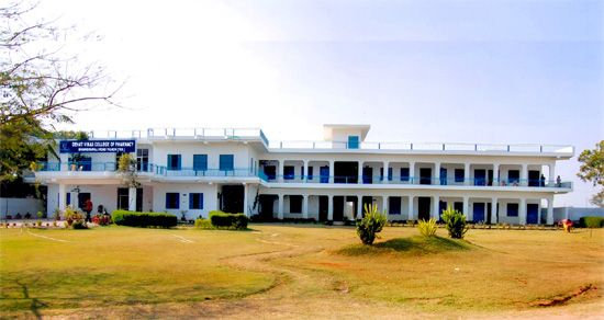 Dehat Vikas College of Pharmacy