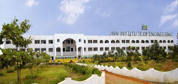 J.n.n. Institute of Engineering College