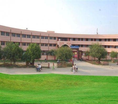 Hindu College of Engineering