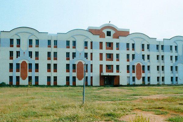 Madha College of Nursing