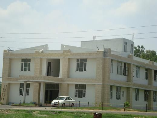 Lakshay College of Education