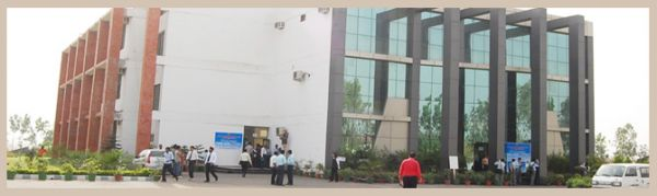 Guru Nanak Group of Institutions