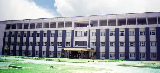 ICL Institute of Engineering & Technology