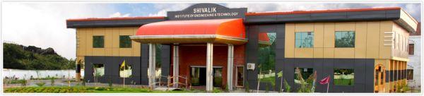 Shivalik Institute of Engineering & Technology