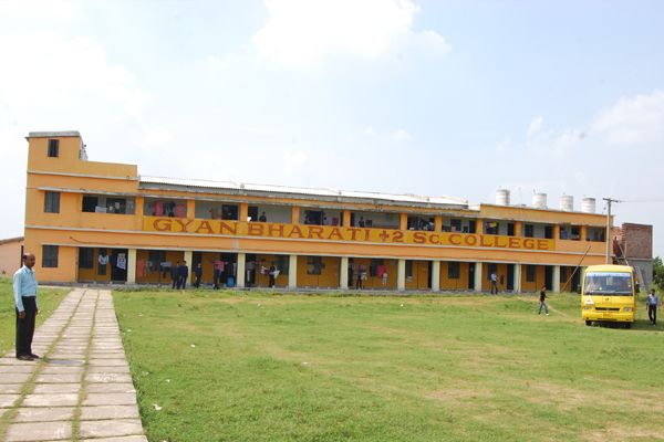 Gyana Bharati Institute of Science & Technology