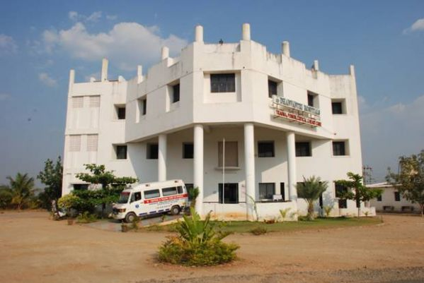 Dhanvantri College of Nursing