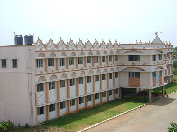 Dharmarathnakara Dr.Mahalingam Institute of Paramedical Sciences & Research