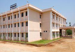 Sri Gokulam College of Nursing