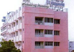 Thanthai Roever College of Nursing