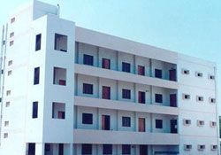 J.K College of Nursing & Paramedical
