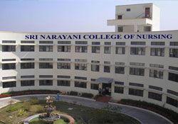 Sri Narayani College of Nursing