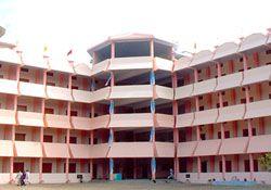 St. Xavier's Catholic College of Nursing