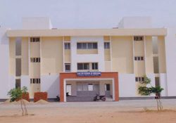 Sakthi School of Nursing